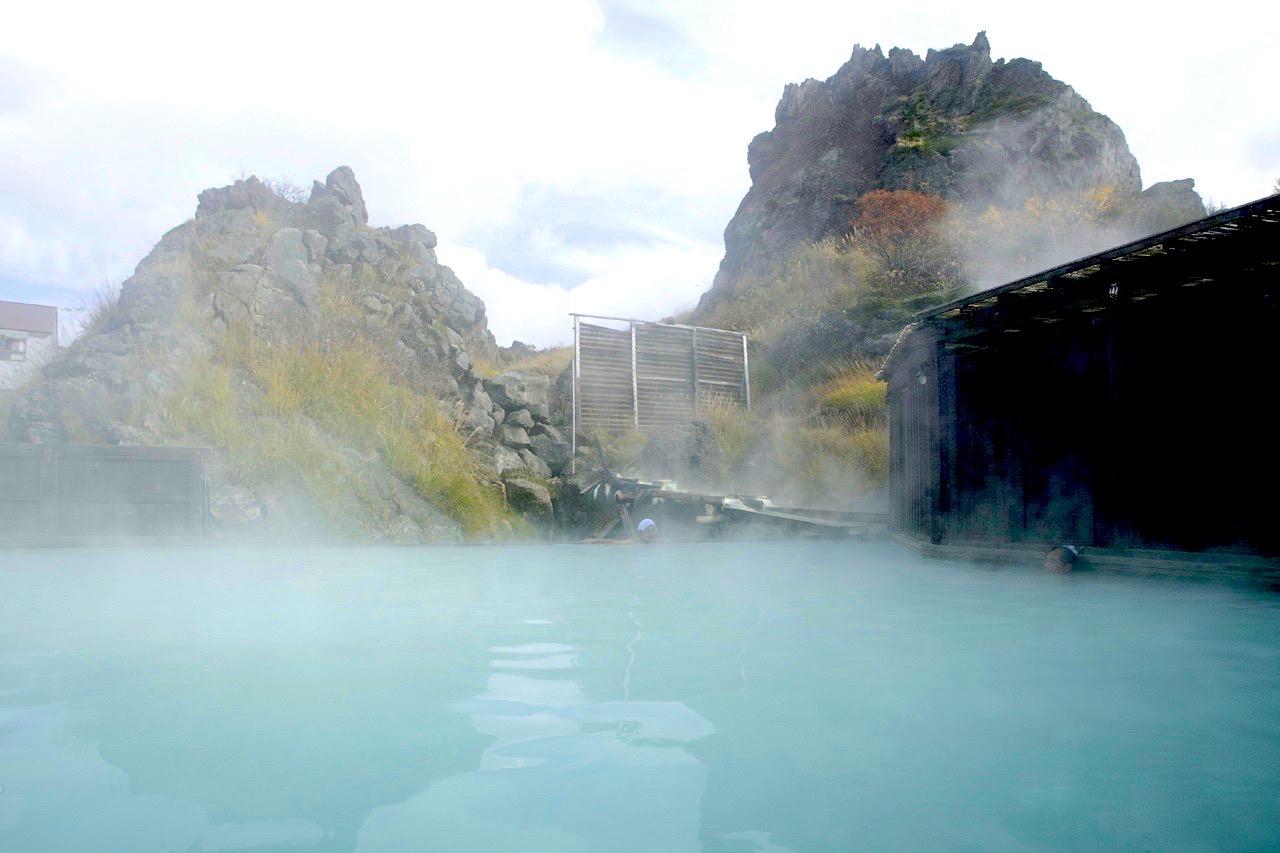 秘湯守る会 須川温泉イメージ